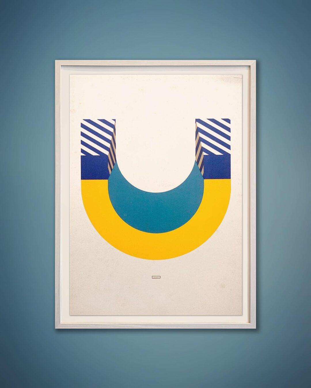 Kumi Sugaï - u jaune et bleu