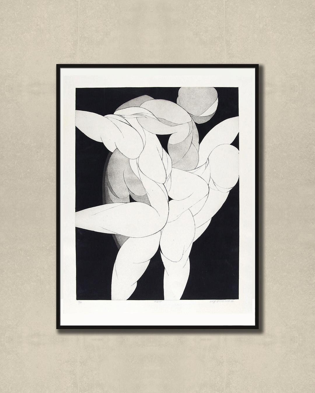 Wolff Buchholz - Untitled